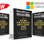 wordpress manager pro review