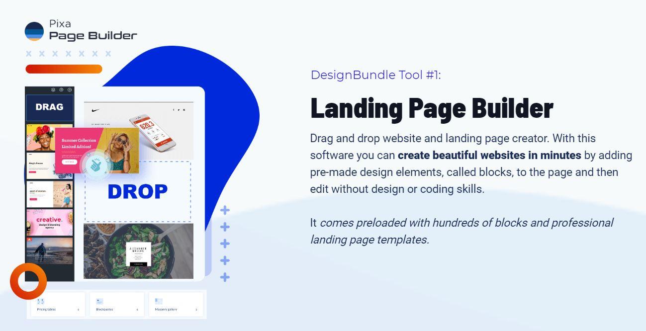 DesignBundle-page builder