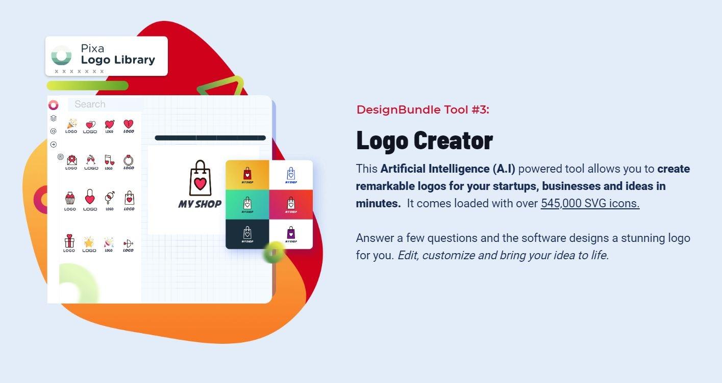 designbundle-logo creator