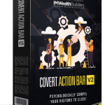 Covert Action Bar V2 Review 3