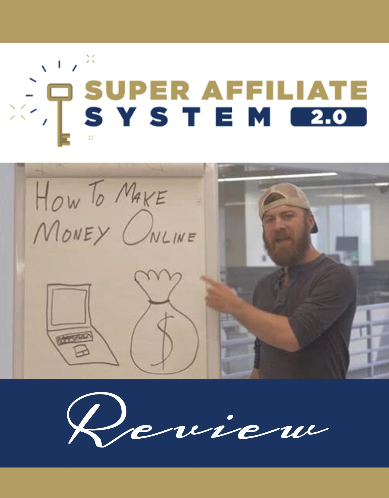 super affiliate system review 1
