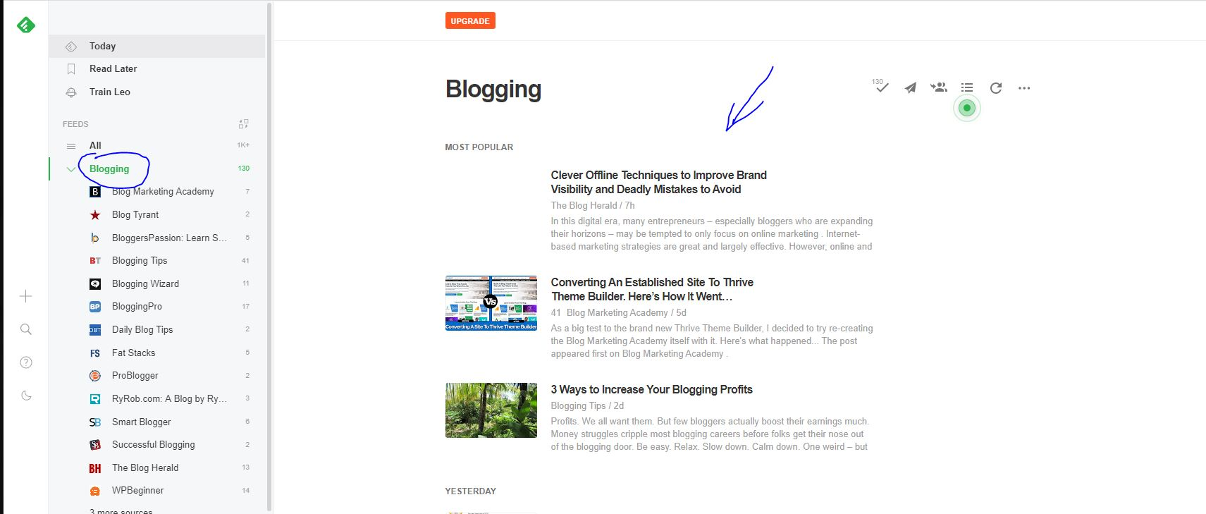 how to balance work and blogging