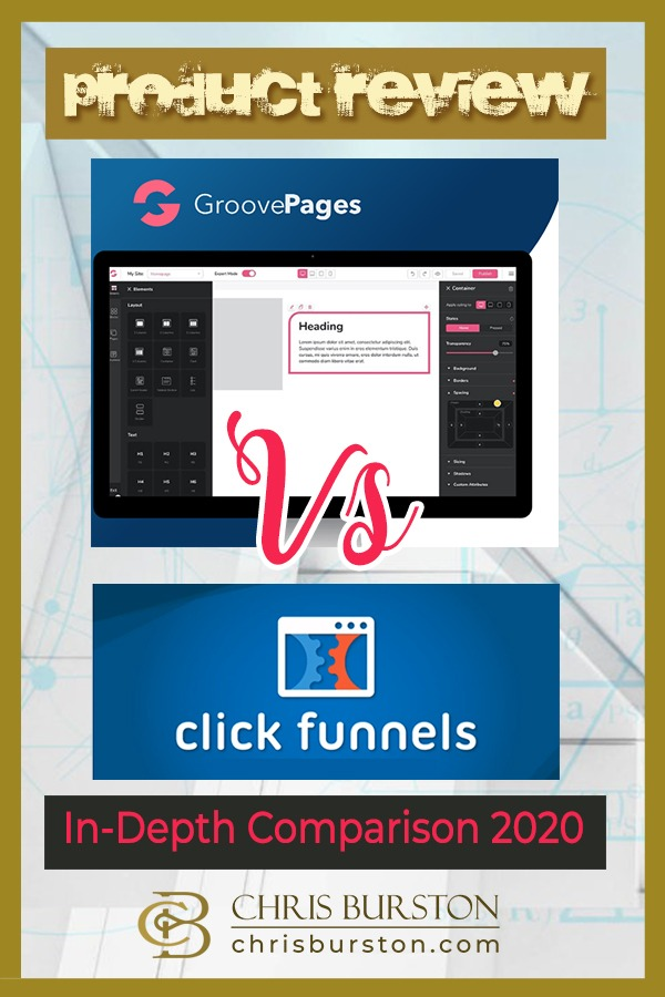 groovepages vs clickfunnels