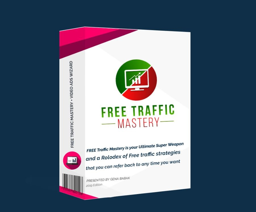 Free Traffic Mastery Review 3