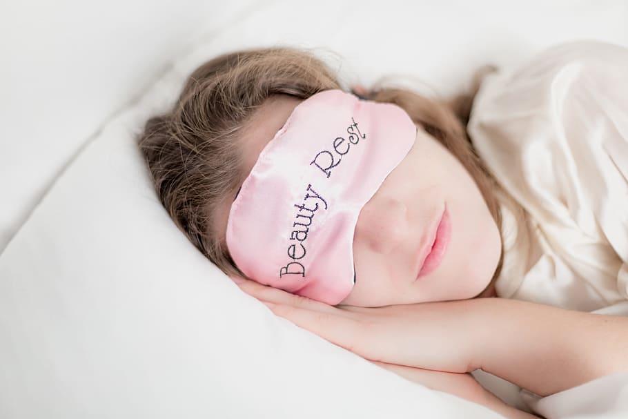 bedtime routine for better sleep